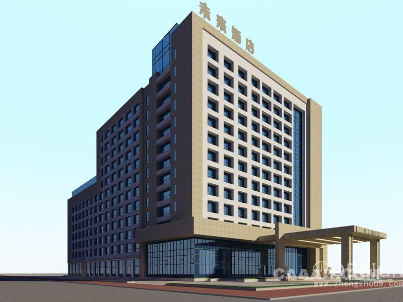 河南省漯河市未来酒店